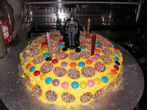 Homemade Batman Cake Ideas That Look Great Novelty Birthday Cakes
