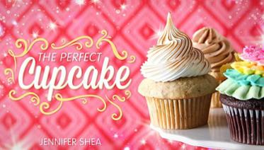 The Perfect Cupcake Craftsy Course